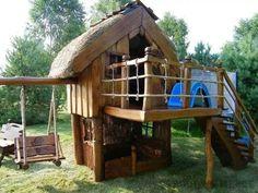 ... Stelzenhaus für Kinder: Amazon.de: Baumarkt | Spielhaus | Pinterest