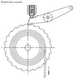 볼플런저 (Ball Plunger) 규격 및 용도볼플런저 (Ball Plunger) 규격 및 용도