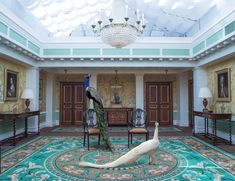 The Lanesborough | Karen Knorr