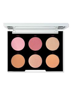 New Spring Products - Urban Decay UD Gwen Stefani Blush Palette | allure.com