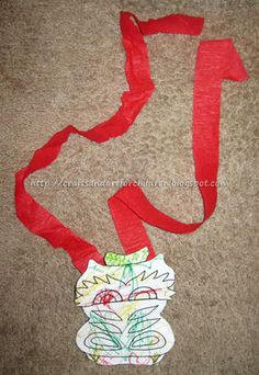 Crafts~N~Things for Children: Chinese New Year Crafts for Kids