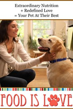 Extraordinary Nutrition Redefined Love Your Pet Their Best #HillsPet
