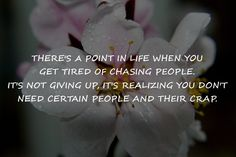 There is a Point in Life Inspirational Quotes | Share Life Quotes