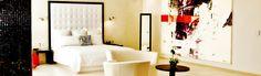 In Fashion Hotel Boutique Playa del Carmen | Riviera Maya    Web by Alerta32  @infashionhotel