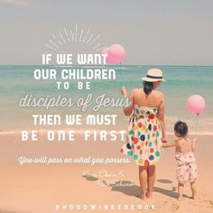 If we want our child