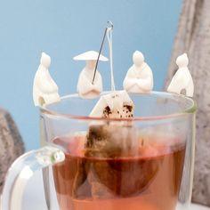 Fishermen tea