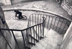 H. Cartier Bresson