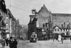 Touristen-Magnet am Hauptmarkt: Nürnbergs Schöner Brunnen
