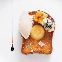 Best New Pastry Chef 2013: Bob Truitt
