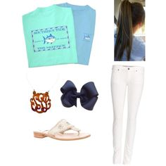 """I'm reverting to my high school """"preppy"""" days for sure"""