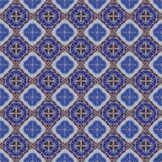 PAS CALAIS - Desvres Tiles - Venacular Aesthetic Style - 1840 to 1900 - Ceramic Tiles