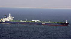 Coreia do Sul duplica importações de petróleo do Irão