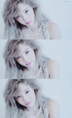 I think I'm dead please stop killing me Kim FREAKING Taeyeon