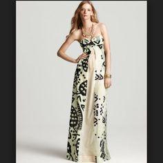 1cbec78bda Dvf Krystle In Green White Dress Summer