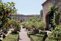 villa corsini - tuscany