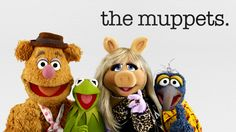 Just Announced: Stars of #OnceUponATime, #TheMuppets and more to appear at #D23EXPO