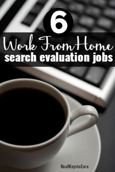 Check out this list of six companies hiring work at home search engine evaluators. This is non-phone work that pays $13.50 hourly or more.