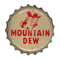 Mountain Dew by Neato Coolville, via Flickr