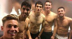 Real Madrid Crest, Male Gender, Chelsea Fc, Goalkeeper, Football Players, Gorgeous Men, Cute Guys, Erotic, Soccer