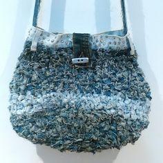 LOS DETALLES DE CONXI: Un bolso muy bonito pero muchas horas para confecc...
