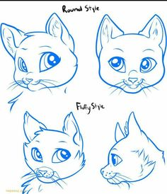 Funny cats  #Sketch
