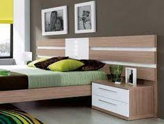 Resultado de imagen para camas modernas matrimoniales