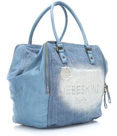 Liebeskind Denim Bags