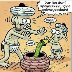 Komik Karikatürler 79