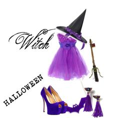 """""""Halloween"""" by ksewell17 on Polyvore"""