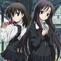 Anime to watch: School Days