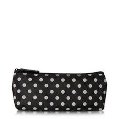 Food, Home, Clothing & General Merchandise available online! Cosmetic Bag, Polka Dots, Cosmetics, Gifts, Bags, Accessories, Clothes, Beauty, Fashion