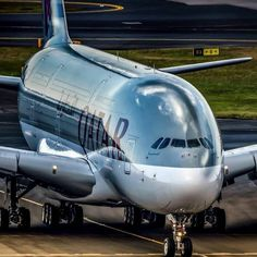 🔹Can you guess the airplane?✈ 🔹ONLY for airplane lover A380 Aircraft, Passenger Aircraft, Airbus A380, Boeing 777, All Airlines, Private Plane, Aerial Arts, Civil Aviation, Commercial Aircraft