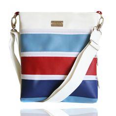 Dara bags / Dariana middle no. 84 - SAILOR, OH SAILOR! Sailor, Bags, Fashion, Handbags, Moda, Fashion Styles, Fashion Illustrations, Bag, Totes