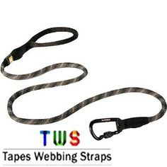 Try our brand new dog leashes. Shop best in quality for your dog. For more details click on the below link or call us on +9833884973/9323558399 http://tapeswebbingstraps.in/ Courtsey : Tapes Webbing strap