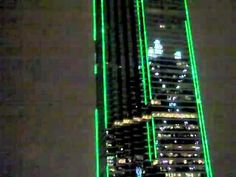 Dallas - Reunion Tower / Bank of America Plaza - James Melendez Regency Hotel, Bank Of America, Dallas, Tower, Photo And Video, Landscape, Youtube, Scenery, Computer Case