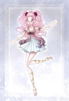 Aero Enchantix by Brillantezza.deviantart.com on @DeviantArt