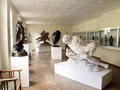 Musée Bartholdi de Colmar