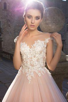 Wedding Dresses Stratford Allegresse PINA - Agbridal.co.uk f3c7de46ad214
