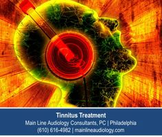 http://mainlineaudiology.com – People with tinnitus in Philadelphia live in a world where there is no silence just a constant barrage of noise coming from nowhere.  There are therapies and treatments available to reduce the ringing and its interference with your life. Contact the experts at Main Line Audiology Consultants, PC for an initial assessment.