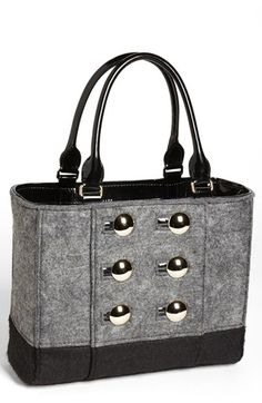kate spade new york 'beantown - quinn' tote available at #Nordstrom