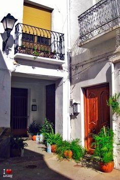 Rincón de Canjáyar