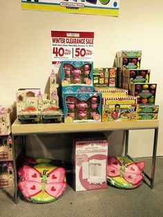Store Closing EVERYTHING MUST GO!!! We carry the second largest selection of Melissa and Doug in Ontario. Store Closing, Ontario, Two By Two, Lunch Box, Barbie, Activities, Toys, Disney, Gifts