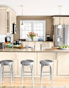 Epic Gorgeous Modern Kitchen Cabinets Makeover Ideas On A Budget (30 Best Ideas) https://decoredo.com/16169-gorgeous-modern-kitchen-cabinets-makeover-ideas-on-a-budget-30-best-ideas/