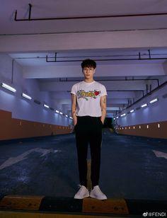 Yugyeom, Youngjae, Got7 Jackson, Jackson Wang, Girls Girls Girls, Jinyoung, Fendi, Ko Ko Bop, Mark Tuan