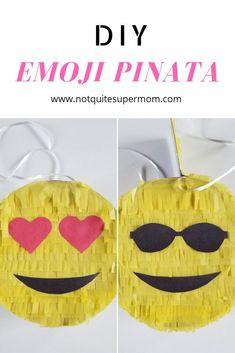 Make your own cute E
