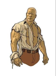 Doc Savage Is King