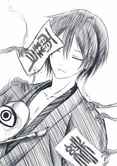 Yato Noragami by Lavi-Li on DeviantArt Yatogami Noragami, Anime Noragami, Yato And Hiyori, Nora Noragami, God Of War, Girls Anime, Anime Guys, Art Anime, Manga Anime