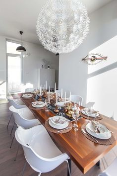 Private Residence // Interior Design & Styling