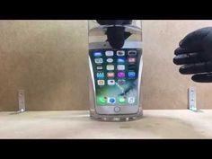 """Wasserdicht: iPhone 7 besteht """"Unterwasser-Test"""" im Wasserbad & Meer - https://apfeleimer.de/2016/09/iphone-7-praxistest-unterwasser-test-im-bad-auf-hoher-see - Das iPhone 7 ist wasserdicht! Kaum haben die ersten Besitzer ihr neues iPhone 7 ausgepackt und in Betrieb genommen, trudeln schon die ersten Praxistest auf YouTube ein. Die Blogger, die das Teil in der letzten Woche schon """"testen"""" durften, haben sich das bei den iPhone 7 Leihmodellen..."""