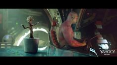 Baby Groot Clip - GUARDIANS OF THE GALAXY One of my favorite clips from the movie - Baby Groot!